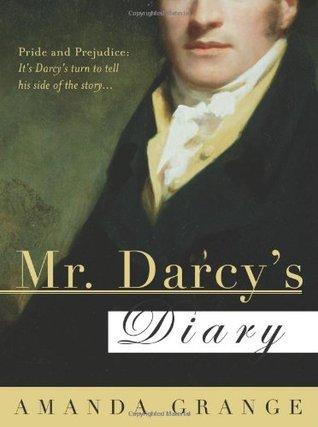 Mr. Darcy's Diary (Jane Austen Heroes, #1)