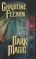 Dark Magic (Carpathians, #4)