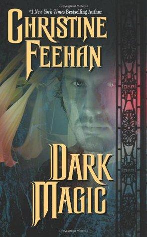 Dark Leopard Magic (Beast Magic Book 2)