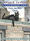 Jane on Her Own (Catwings, #4)