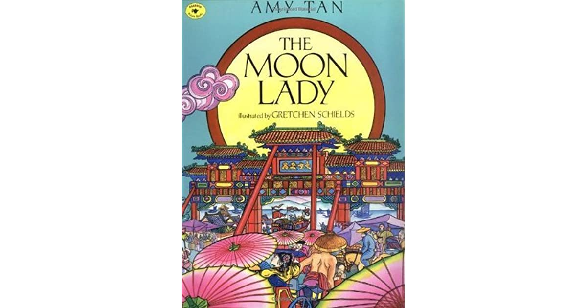 the celestial satellite young lady as a result of amy tan e-book review