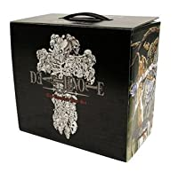 Death Note Box Set