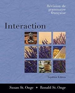 Interaction: Revision de grammaire française