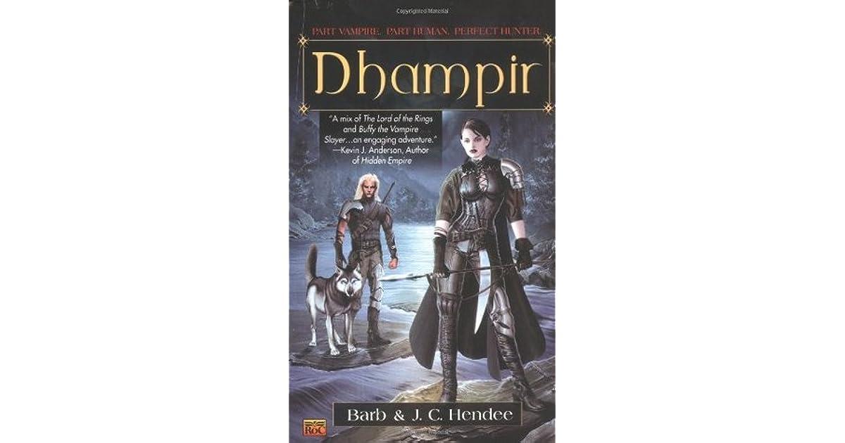 Dhampir Noble Dead Saga Series 1 1 By Barb Hendee