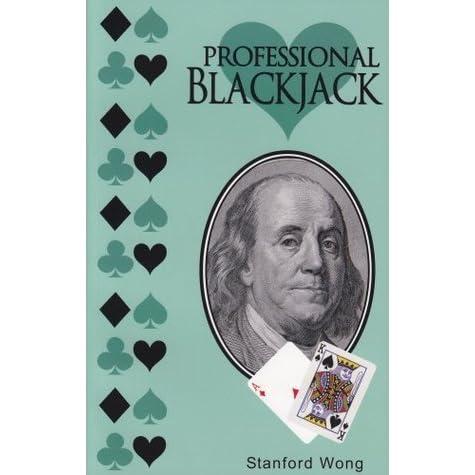 Professional Blackjack Stanford Wong Pdf