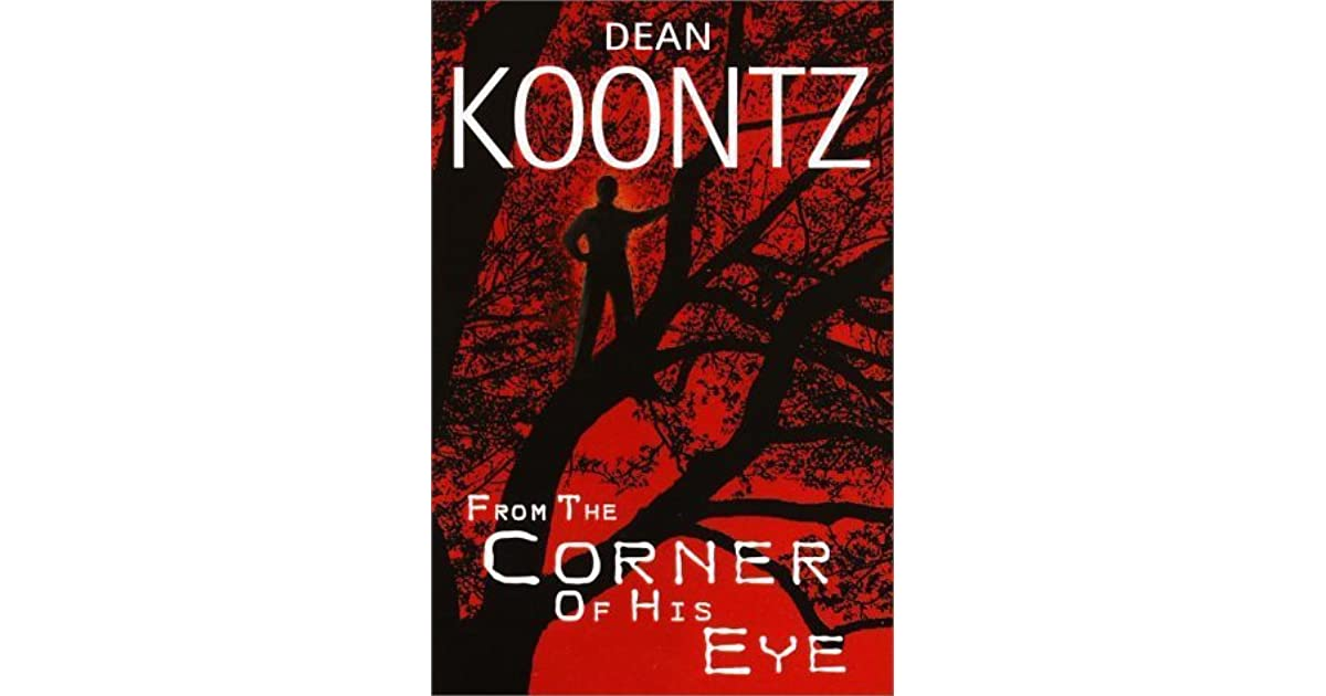 from the corner of his eye pdf
