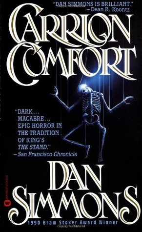 Edward Lorn S Review Of Carrion Comfort