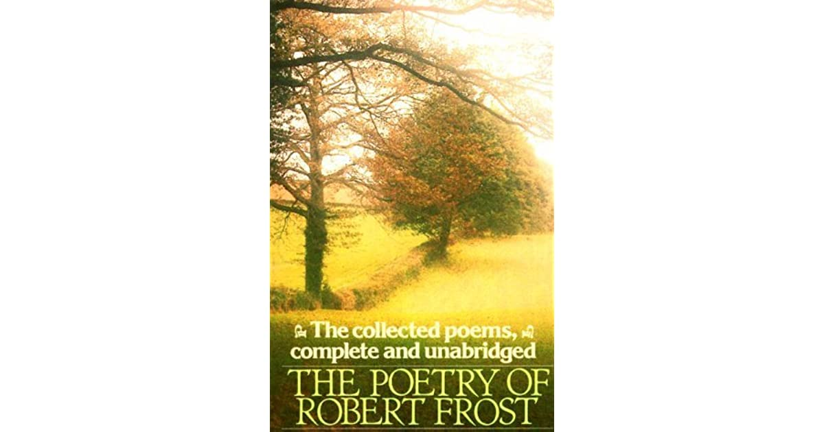 an analysis of the road not taken a poem by robert frost