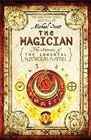 The Magician (The Secrets of the Immortal Nicholas Flamel, #2)