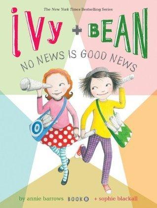 Ivy-Bean-No-News-Is-Good-News