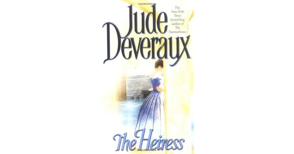The Heiress By Jude Deveraux Pdf