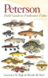 Peterson Field Guide to Freshwater Fishes of North America and Mexico (2nd Edition)