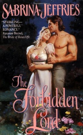 The Forbidden Lord (Lord Trilogy, #2)
