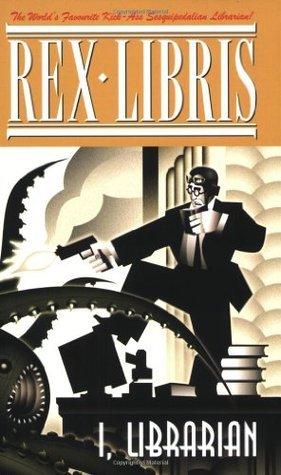 Rex Libris, Volume I: I, Librarian
