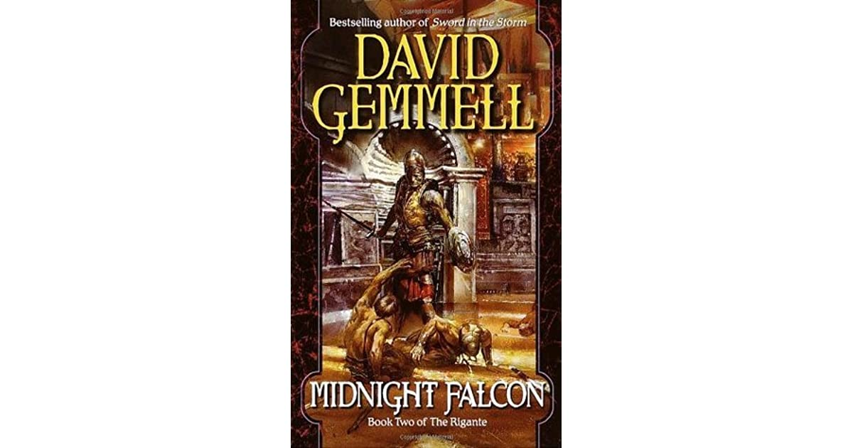 Download Midnight Falcon The Rigante 2 By David Gemmell