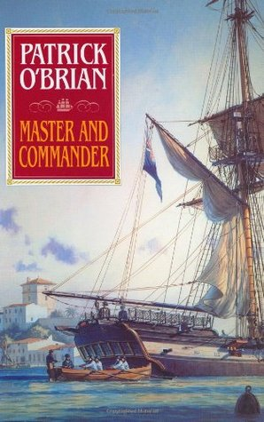 Master and Commander (Aubrey/Maturin, #1)