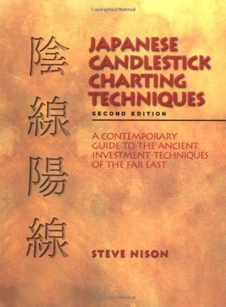 Japanese Candlestick Charting Techniques, 2nd edition