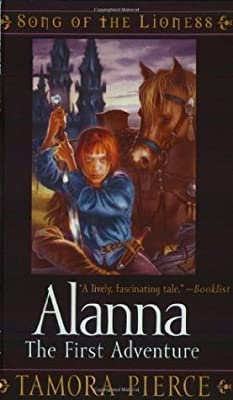 'Alanna: