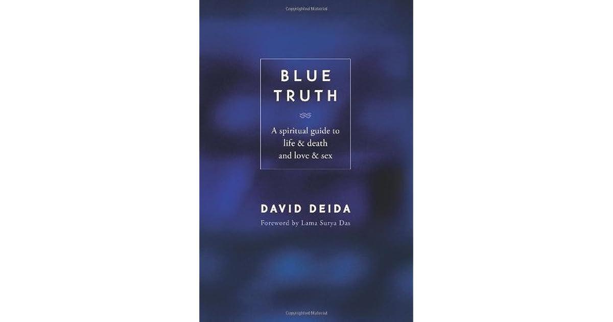David Deida Dear Lover Pdf