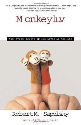 'Monkeyluv: