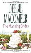 The Manning Brides (Those Manning Men, #1-2)