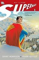 All-Star Superman: Volume 1