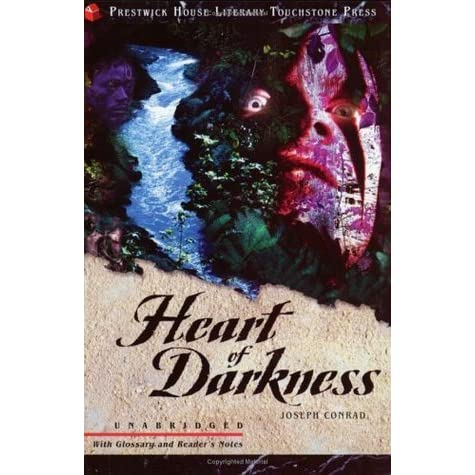 heart of darkness a heros journey The heart of darkness depicts marlow's journey into the congo to find kurtz, leading marlow to fight for his survival while finding his inner self marlow's journey parallels the journey of the.