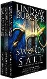 Swords and Salt - The Complete Series (Swords & Salt #1-3)