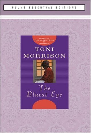 The bluest eye, Toni Morrison (Author)