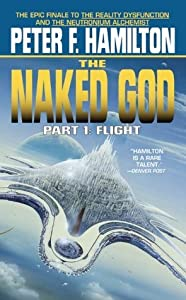 The Naked God 1: Flight (Night's Dawn 3)