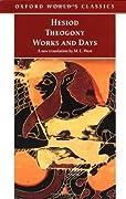 Theogony / Works and Days