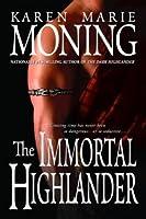 The Immortal Highlander (Highlander, #6)