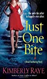 Just One Bite (Dead End Dating #4)