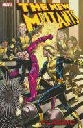 The New Mutants Classic, Vol. 6