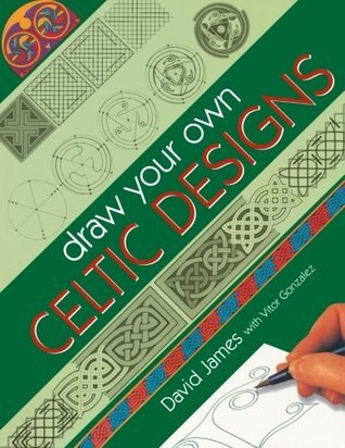 Draw your oun celtic designs