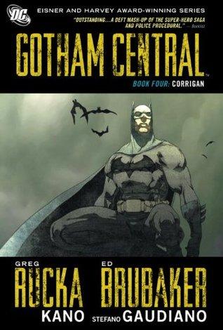 Gotham Central, Book Four: Corrigan ebook review