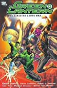 Green Lantern, Volume 5: The Sinestro Corps War, Volume 2