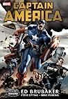 Captain America by Ed Brubaker Omnibus, Vol. 1