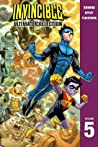 Invincible: Ultimate Collection, Vol. 5
