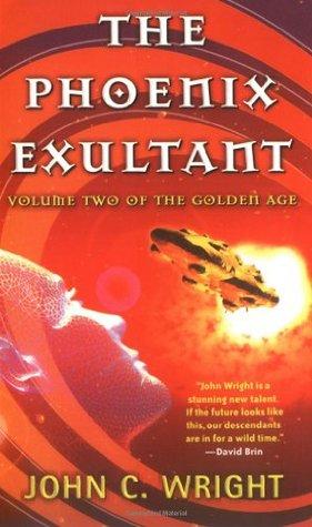 The Phoenix Exultant (Golden Age, #2)