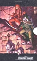 Legacy of the Drow Gift Set (Forgotten Realms: Legacy of the Drow, #1-4; Legend of Drizzt, #7-10)