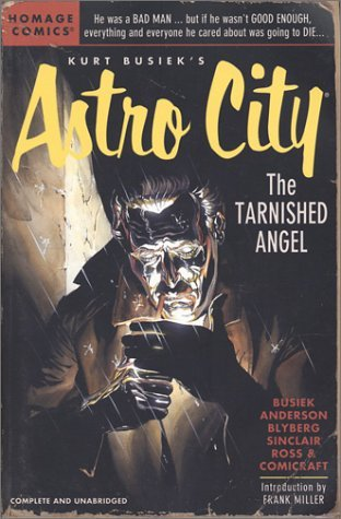 Astro City, Vol. 4: The Tarnished Angel