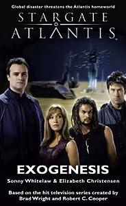 Exogenesis (Stargate Atlantis, #5)