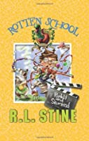 Punk'd and Skunked (Rotten School, #11)