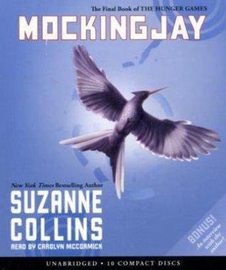 Mockingjay (The Hunger Games, #3)
