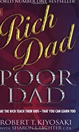 Popular Financial Literacy Books