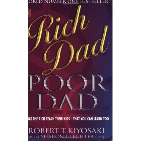 book review of rich dad poor dad philosophy essay Rich dad poor dad essays rich dad poor dad is truly a great reading experience one can encounter many fresh ideas and new perception of one of the most influential forces in modern society money.
