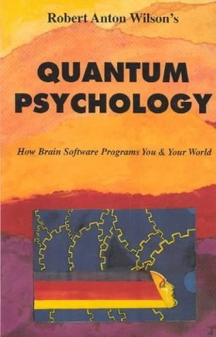 Quantum Psychology How Brain Software