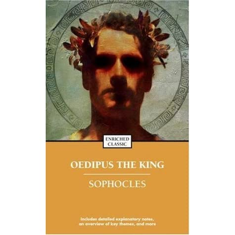 a review of sophocless play oedipus the king Express helpline- get answer of your question fast an analysis of sophocless tragic play oedipus the king from real experts.