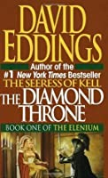 The Diamond Throne (The Elenium, #1)